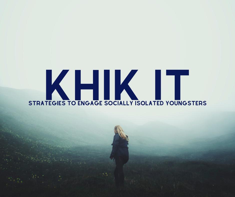 kHIK it